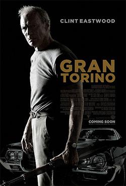 Gran Torino - Clint Eastwood