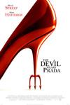 The Devil Wears Prada, David Frankel