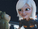 Monsters vs Aliens movie - Picture 1