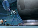 Monsters vs Aliens movie - Picture 2