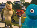 Monsters vs Aliens movie - Picture 3