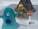 Monsters vs Aliens movie - Picture 4