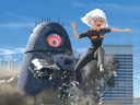 Monsters vs Aliens movie - Picture 6
