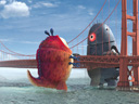 Monsters vs Aliens movie - Picture 7