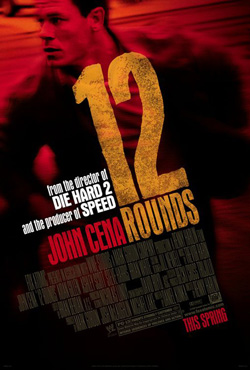 12 rounds - Renny Harlin