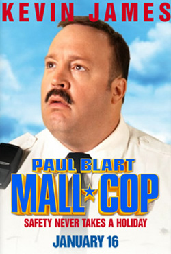 Paul Blart: Mall Cop - Steve Carr