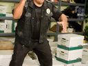Paul Blart: Mall Cop movie - Picture 6