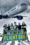 Iron Maiden: Flight 666, Sam Dunn, lScot McFadyen