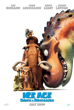 Ice Age 3: Dawn of the Dinosaurs - Carlos Saldanha;Mike Thurmeier