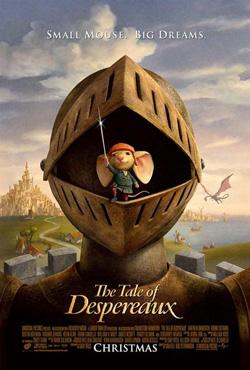 Pasaka par Despero - Sam Fell;Robert Stevenhagen