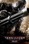Terminators: Glābšana, McG