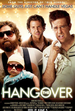 The Hangover - Todd Phillips