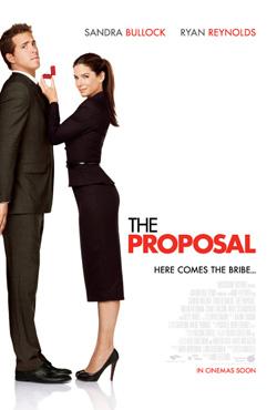 The Proposal - Anne Fletcher