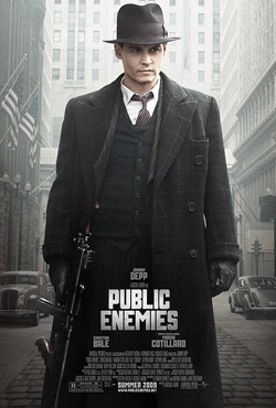 Sabiedrības ienaidnieki - Michael Mann