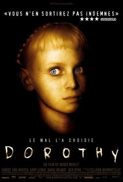 Dorothy Mills - Agnes Merlet