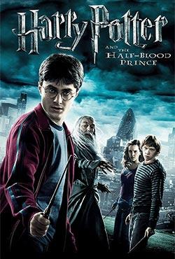 Harijs Poters un Jauktasiņu Princis - David Yates