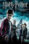 Harijs Poters un Jauktasiņu Princis, David Yates