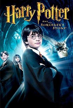 Гарри Поттер и философский камень - Chris Columbus