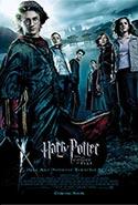 Harijs Poters un uguns biķeris, Mike Newell