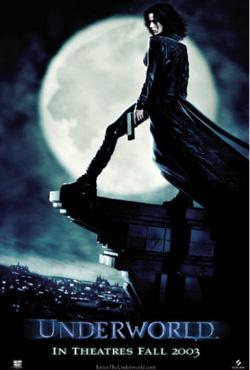 Underworld - Len Wiseman