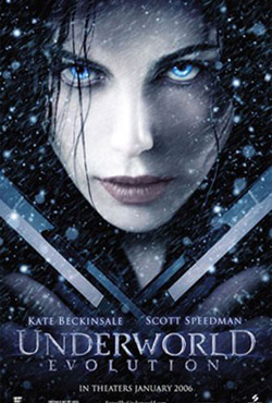 Underworld: Evolution - Len Wiseman