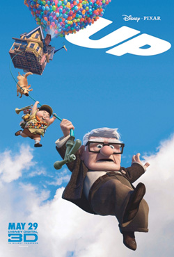 Up - Pete Docter;Bob Peterson