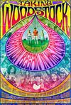 Taking Woodstock, Ang Lee