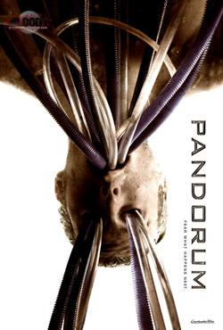 Pandorum - Christian Alvart