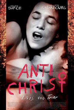 Antikrists - Lars von Trier