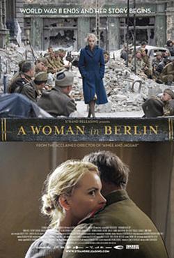 Sieviete Berlīnē - Max Farberbock