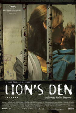 Lion's Den - Pablo Trapero