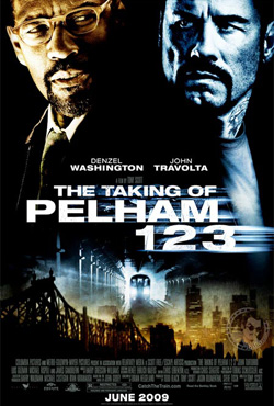 The Taking of Pelham 123 - Tony Scott