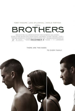 Brothers - Jim Sheridan