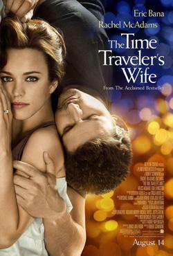 Жена путешественника во времени - Robert Schwentke