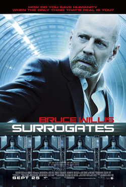 The Surrogates - Jonathan Mostow