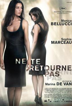 Don't Look Back - Marina de Van