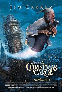 A Christmas Carol - Robert Zemeckis
