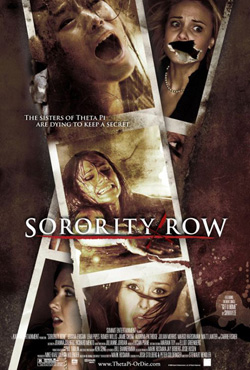 Sorority Row - Stewart Hendler