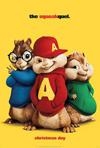 Alvins un burunduki: Turpīkstinājums