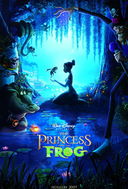 Princess and the Frog - Ron Clements;John Musker