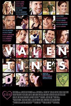 Valentīna diena - Garry Marshall