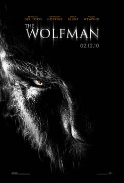 The Wolfman - Joe Johnston