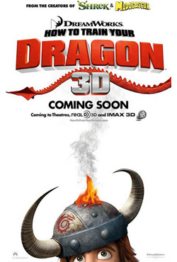 How to train your Dragon - Dean DeBlois;Chris Sanders