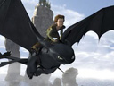 How to train your Dragon movie - Picture 2