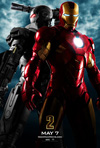Dzelzs vīrs 2, Jon Favreau
