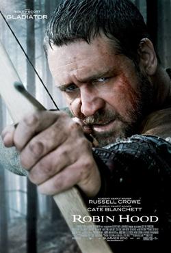 Robins Huds - Ridley Scott