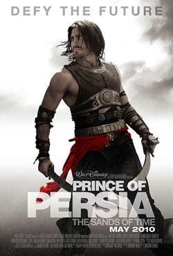 Принц Персии: Пески времени - Mike Newell