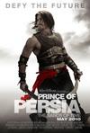 Persijas princis: laika smiltis, Mike Newell