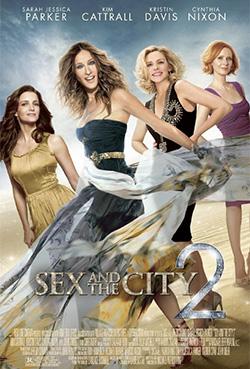 Секс в большом городе 2 - Michael Patrick King