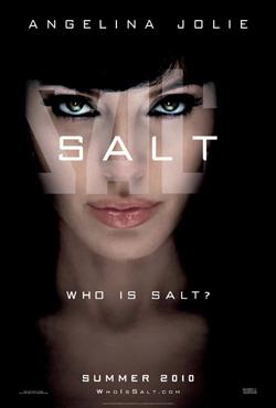 Salt - Phillip Noyce